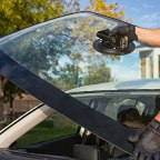 Problems of an Improper Windshield Installation
